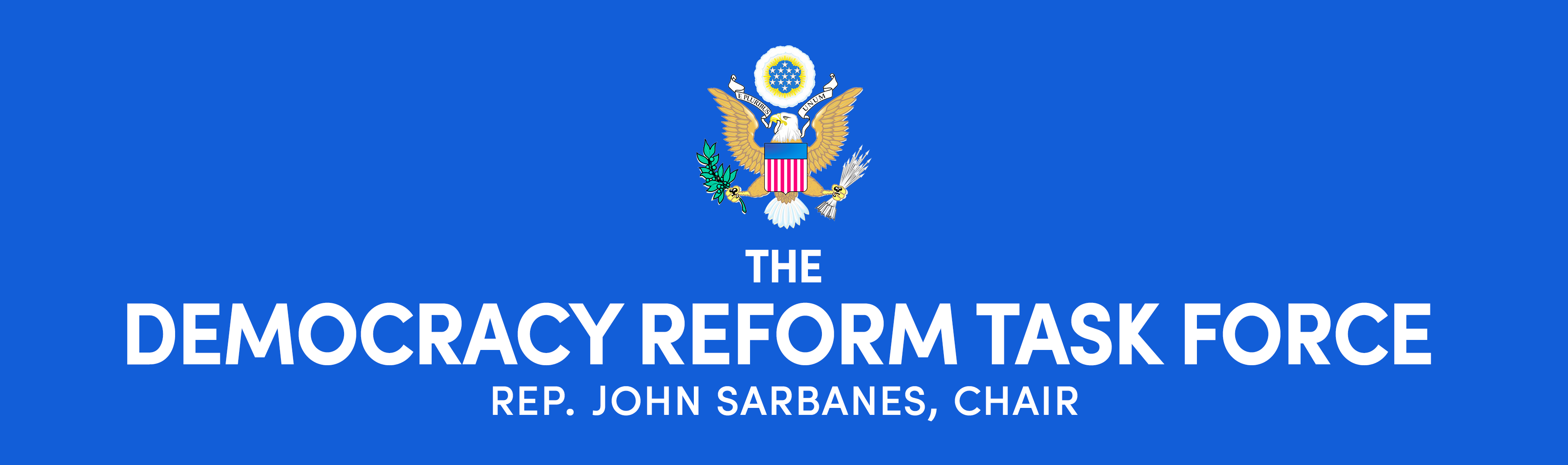 Democracy Reform Task Force